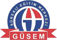 GÜSEM Logosu